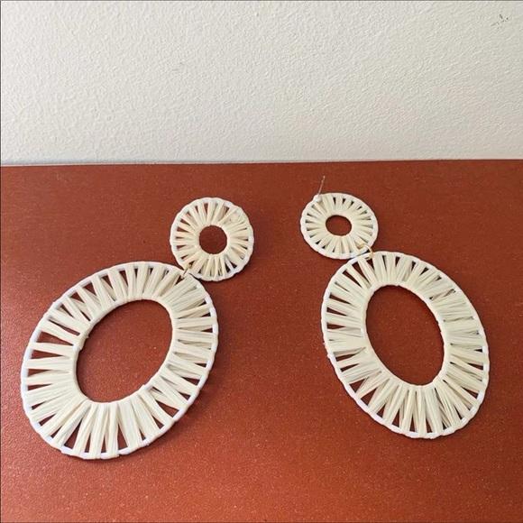 Anthropologie Jewelry - NWOT Anthropologie baublebar statements earrings
